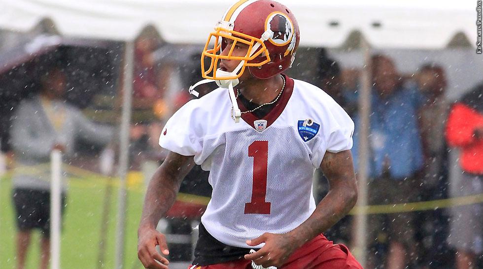 Redskins 2014: DeSean Jackson