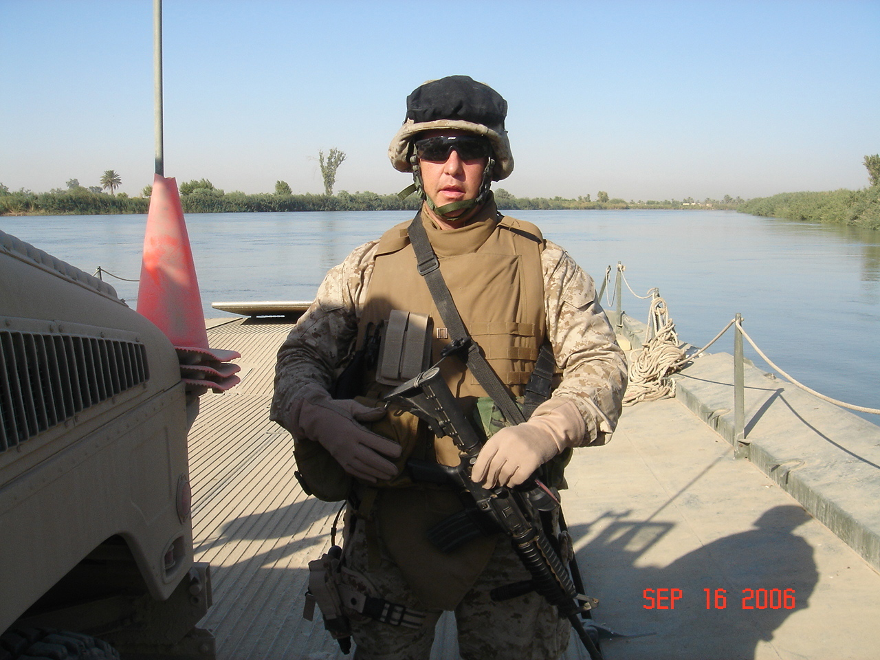 wounded warrior project wiki
