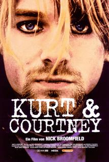 Image of Kurt and Courtney