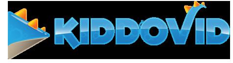 Kiddovid Logo Desktop