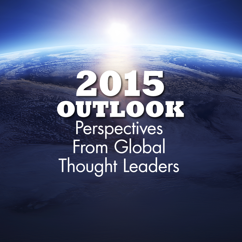 new 2015 outlook