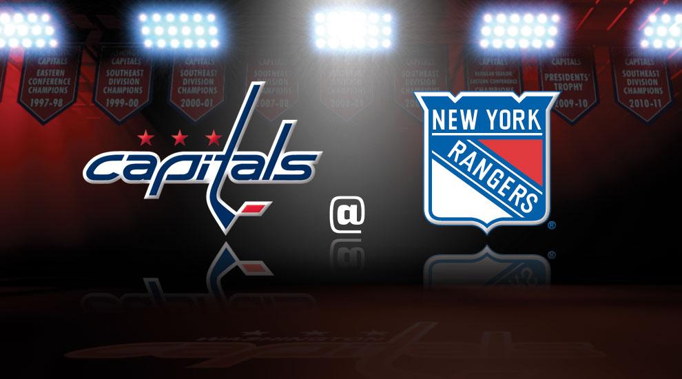 Logo Caps@Rangers