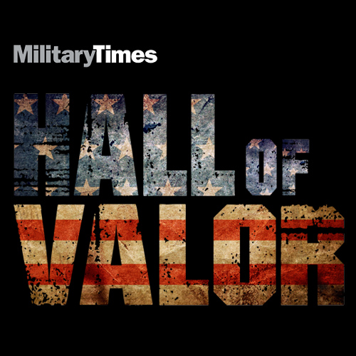 Hall of Valor: View military medals, citations and awards, including the Medal of Honor