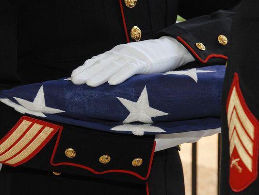 U.S. Marines commemorate 241 years