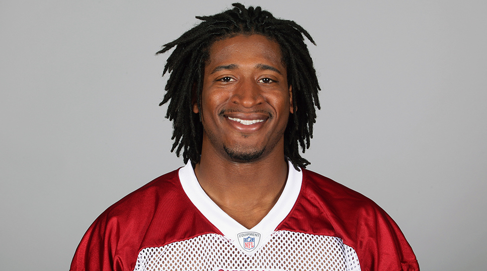 Redskins 2014: Andre Roberts