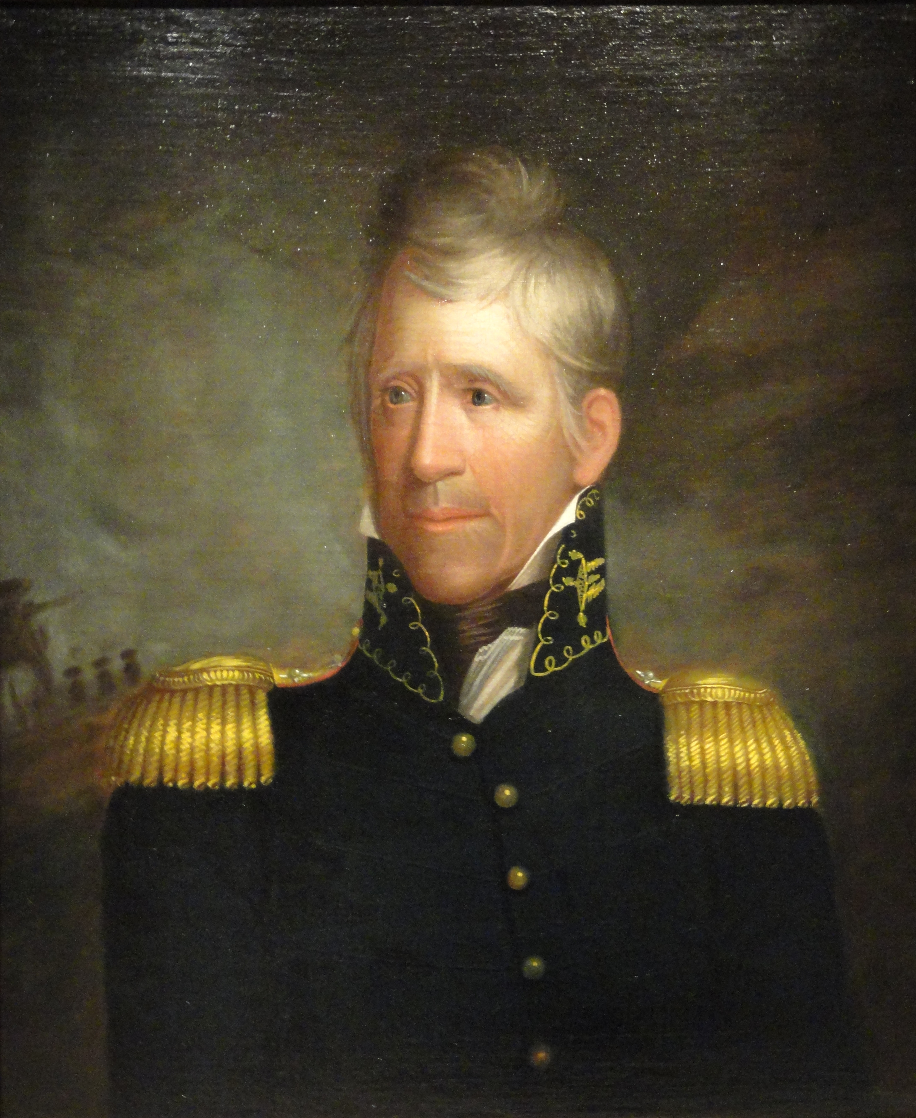 the life and times of andrew jackson during the american revolution in the 1770s Irish role in american independence  beginning with andrew jackson,  when the british took over new york city during the american revolution, he remained in .