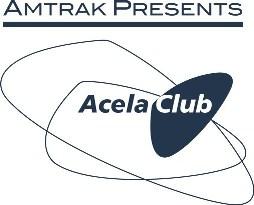 Acela Club logo small