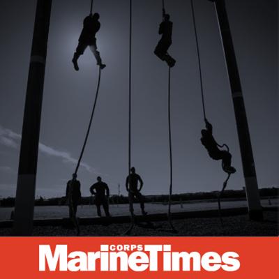 Marine Corps Times Logo
