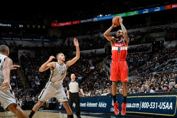 Rasual reloaded washington wizards blog for Floor 6 reloaded banani menu
