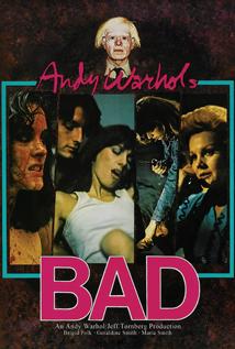 Image of Andy Warhol's Bad