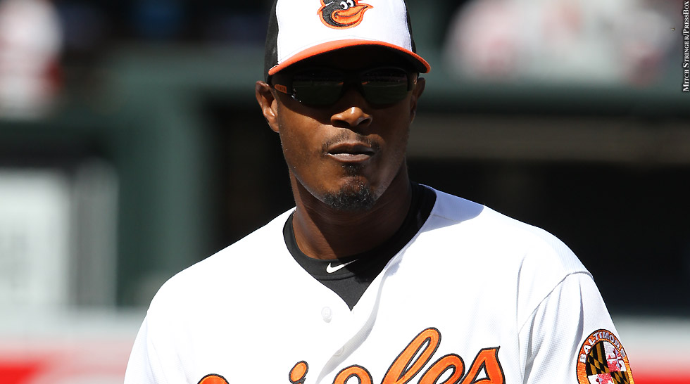 Orioles 2014: Adam Jones