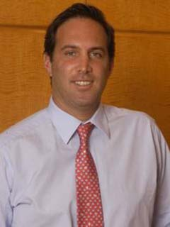 Andrew Murstein Headshot
