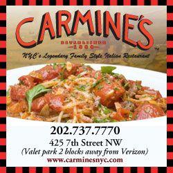 Carmines Image