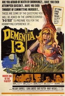 Image of Dementia 13
