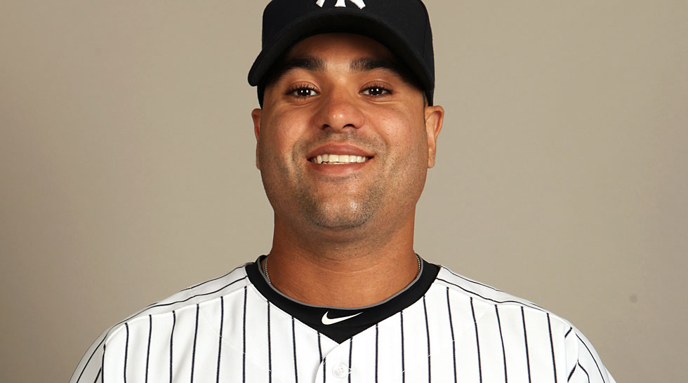 MLB: Manny Delcarmen