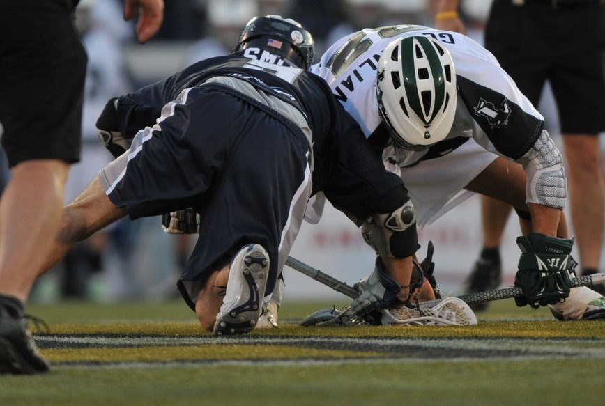 mll implements new faceoff rule major league lacrosse