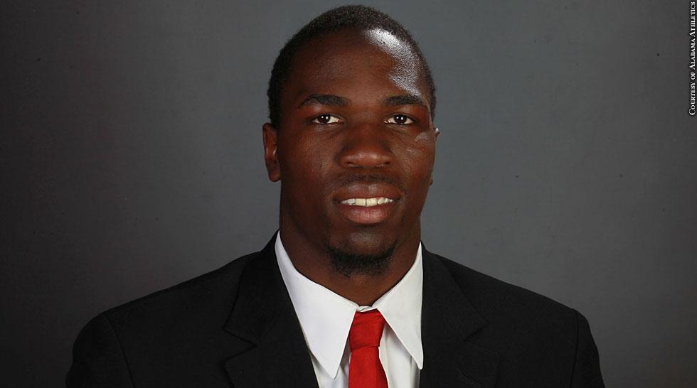 Issue 196: C.J. Mosley, Alabama (NFL Draft)