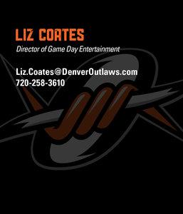 Liz Coates