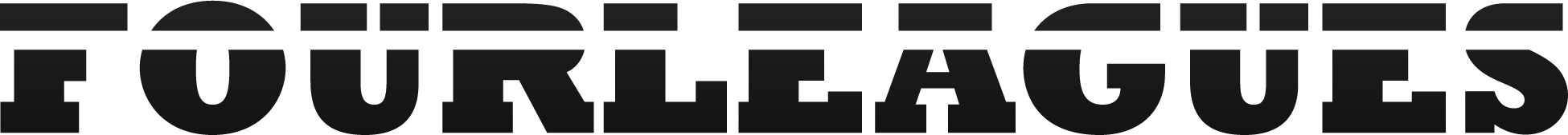 FourLeagues Logo