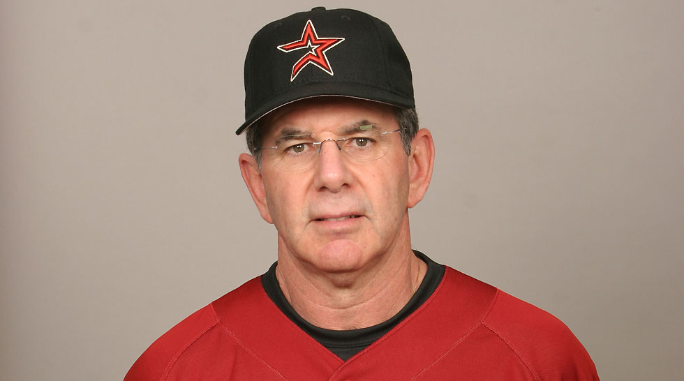 Orioles: Dave Wallace pitching coach