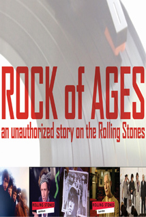 Image of Rolling Stones: Rock of Ages