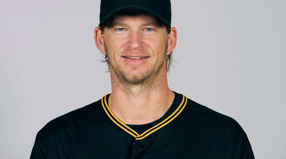 MLB: A.J. Burnett