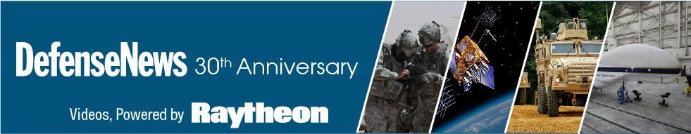Defense News - 30th Anniversary