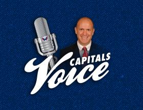 Capitals Voice Promo Image