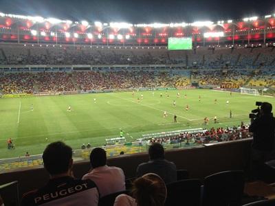 Soccer_Flamengo