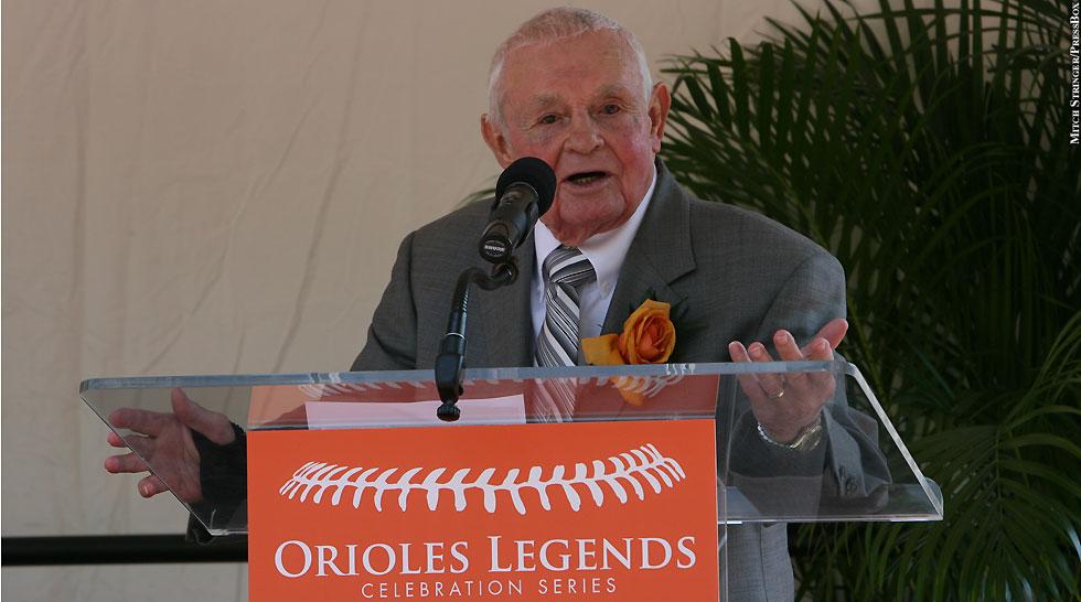 Orioles: Earl Weaver (2012)