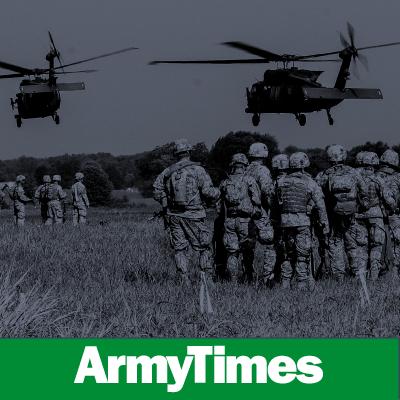 Army Times Logo