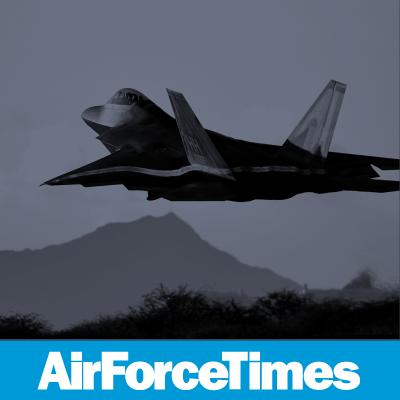 Air Force Times Logo