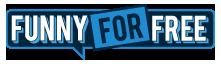 FunnyforFree Responsive Logo