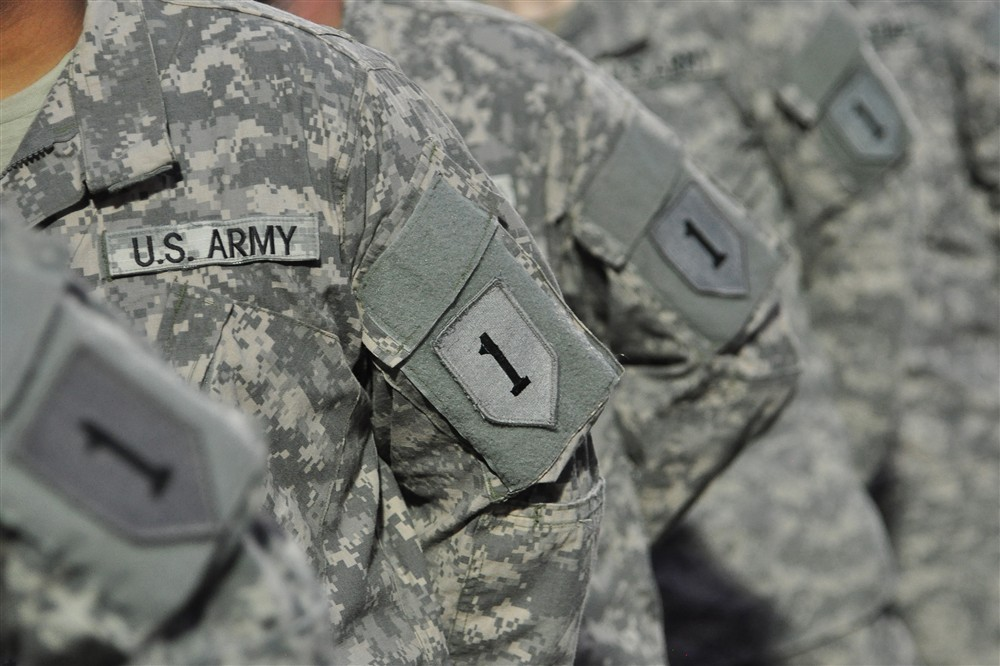 army announces iraq deployment for 500 soldiers