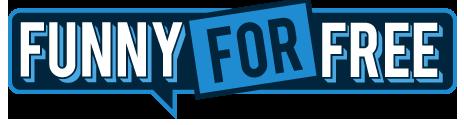 FunnyforFree Desktop Logo