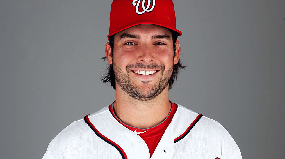 Nationals 2014: Tanner Roark