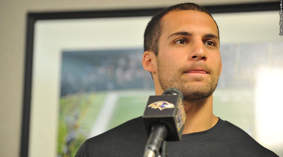 Ravens 2014: Michael Campanaro