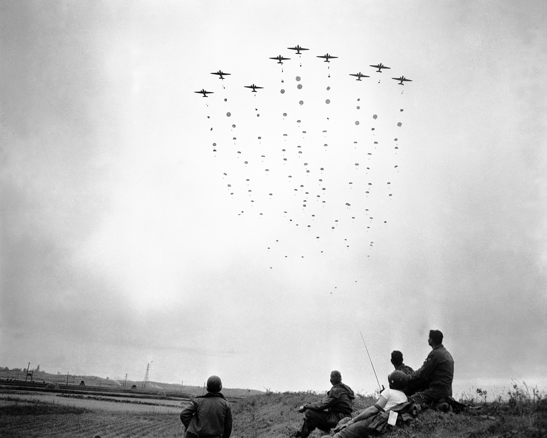 1950 North Korea