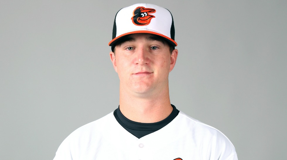 Orioles 2014: Mike Wright