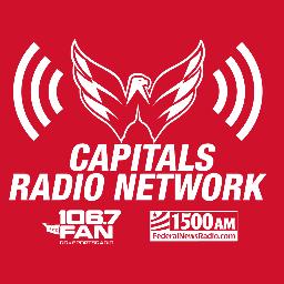 Capitals Radio Network Red