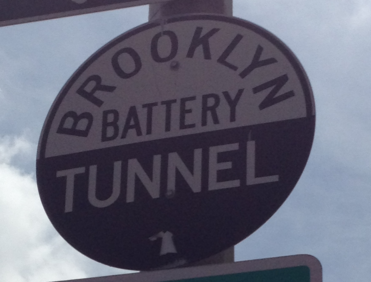 Brooklyn Tunnel