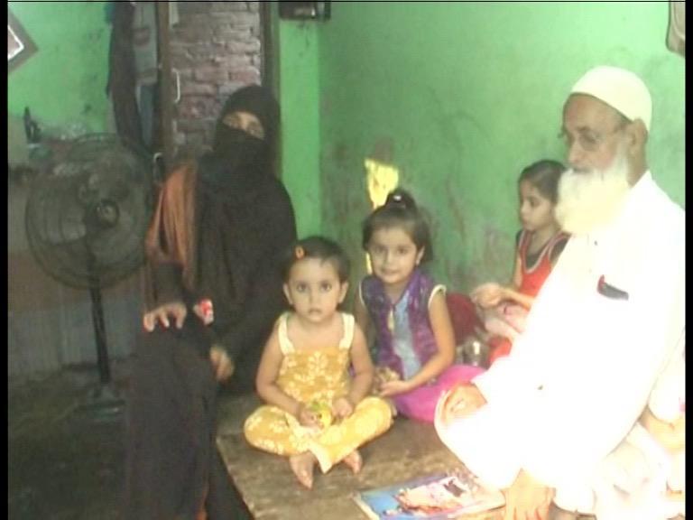 Image of तीन पत्नियों को तलाक देने के बाद पति ने करना चाहा चौथा निकाह