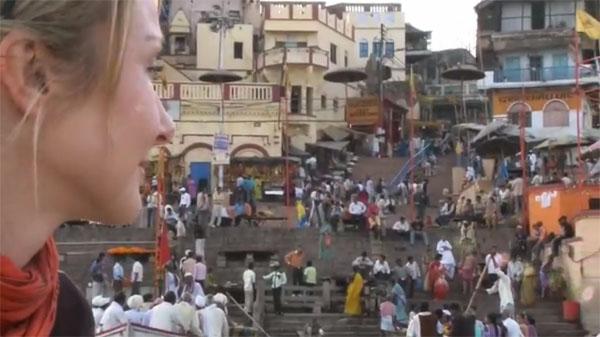 India, Ganges: The River Goddess