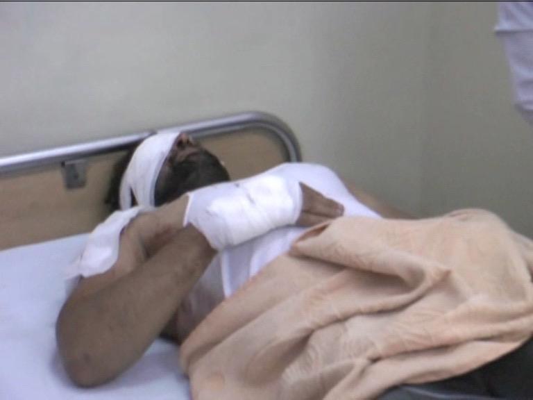 Image of गोल्ड मेडलिस्ट खिलाड़ी की सड़क हादसे में मौत, दो अन्य घायल