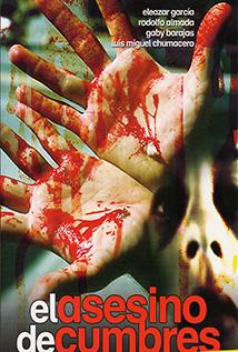 Image of El Asesino de Cumbres