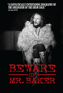 Image of Beware of Mr. Baker