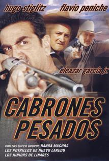Image of Cabrones Pesados