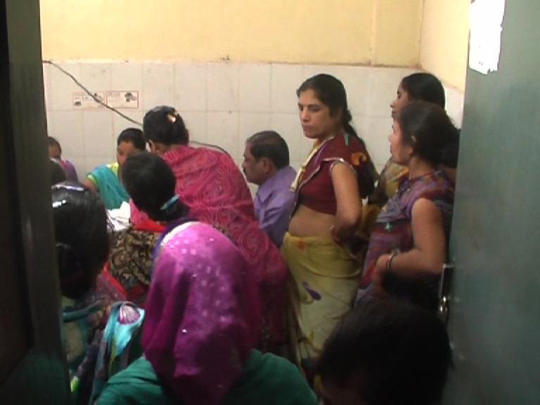 Image of   अधिकारियों की लापरवाही के चलते खतरे में 1502 गर्भवती महिलाएं