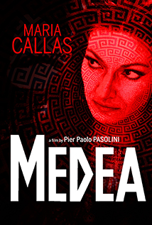 Image of Medea - Trailer