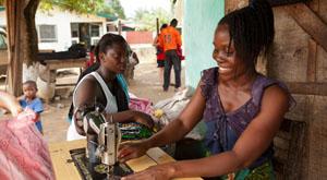 Image of Season 1 Episode 5 Liberia